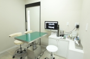 診療室(LAB-1)