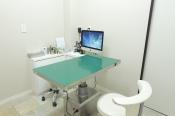診療室(LAB-4)