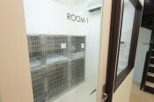 入院室(ROOM-1)